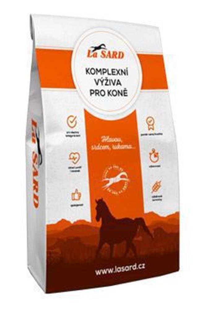 LaSARD Krmivo koně LaSARD Hobby 20kg