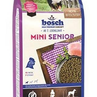 Bosch Dog Senior Mini  2.5kg
