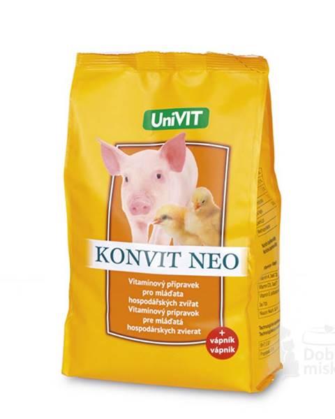 Hospodárske zvieratá Univit