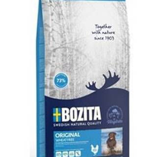 Bozita DOG Original Wheat Free 1,1kg