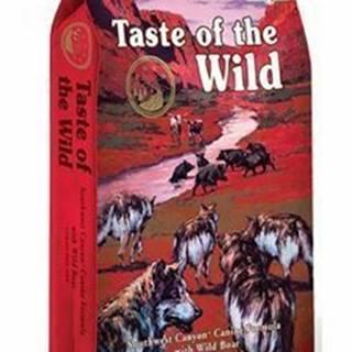 Taste of the Wild Southwest Canyon Canine 5,6kg