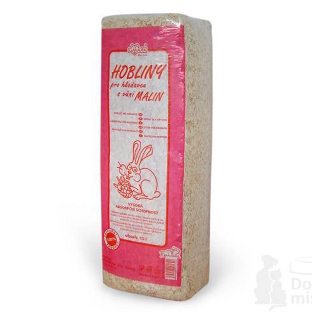 Limara Hobliny s vôňou malina LIMARA 15l