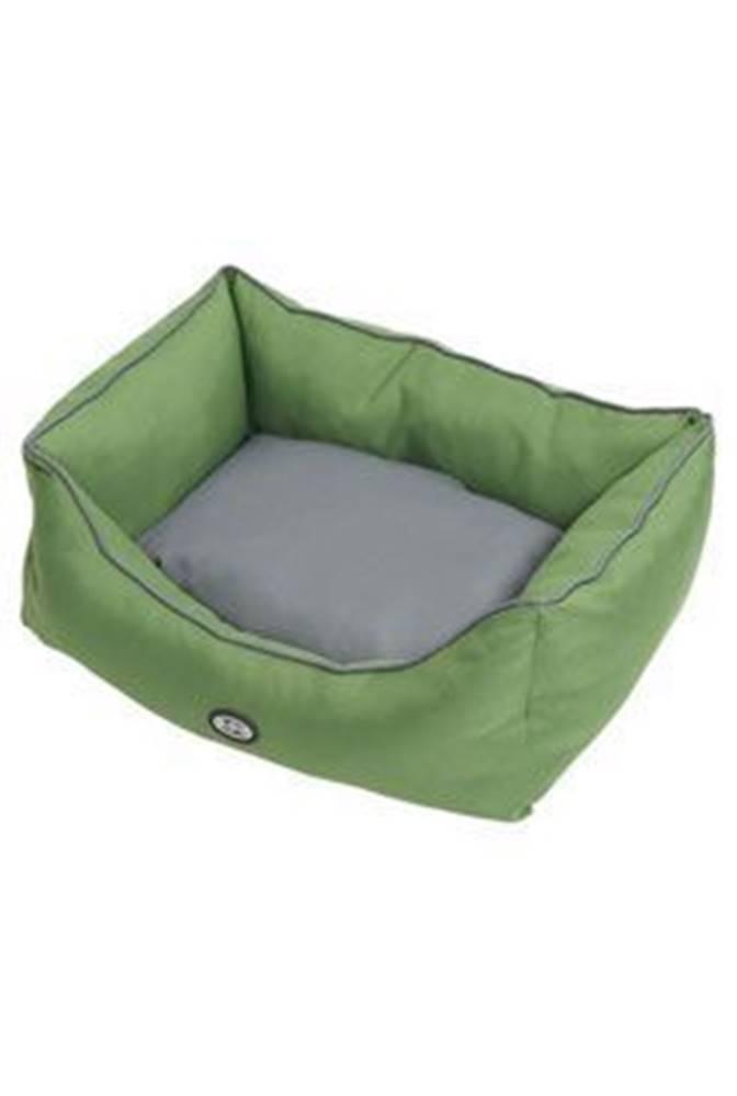 Kruuse Jorgen A/S Pelech Sofa Bed Zelená 45x60cm BUSTER