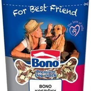 Bono pochúťka pes Kostičky 80g