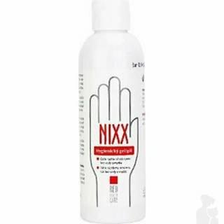 Nixx hygienický gél na ruky 200ml