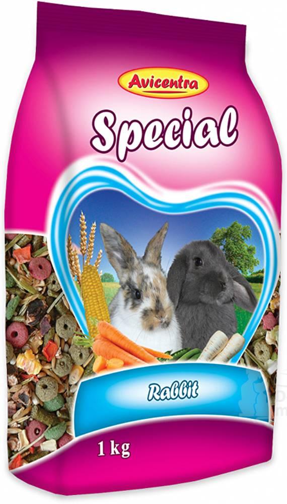 Avicentra Avicentra Špeciál králik 1kg