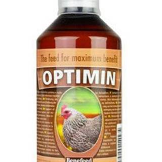 Optimin D pro drůbež 500ml