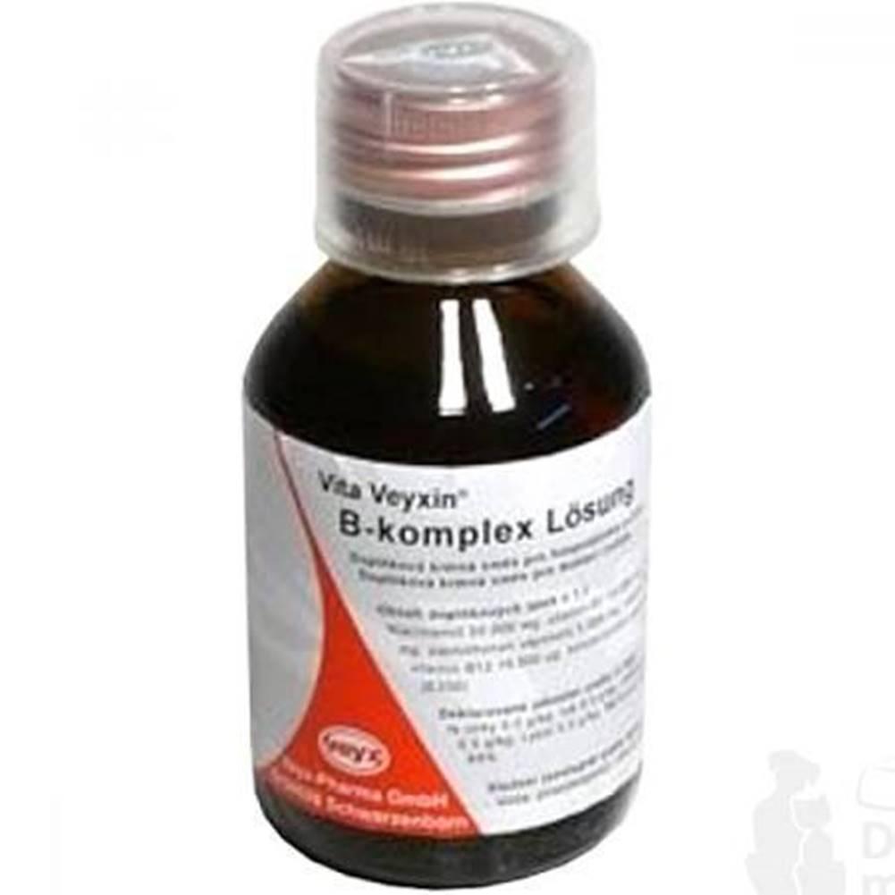 Veyx Vita Veyxin B-komplex 100ml
