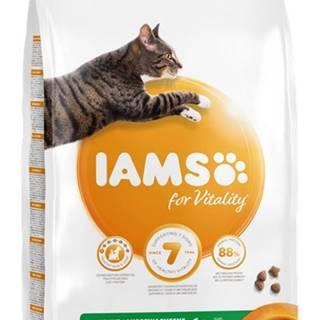 IAMS cat  ADULT  ocean fish - 10kg