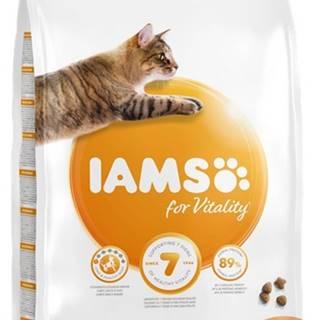 IAMS cat  INDOOR  chicken - 800g