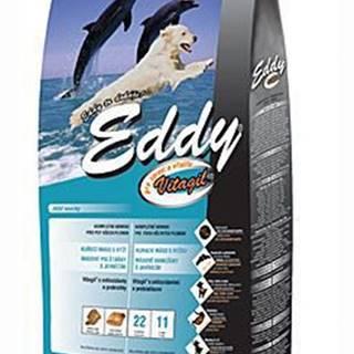 EDDY Adult All Breed kuracie vankúšiky s jahňacím 3kg