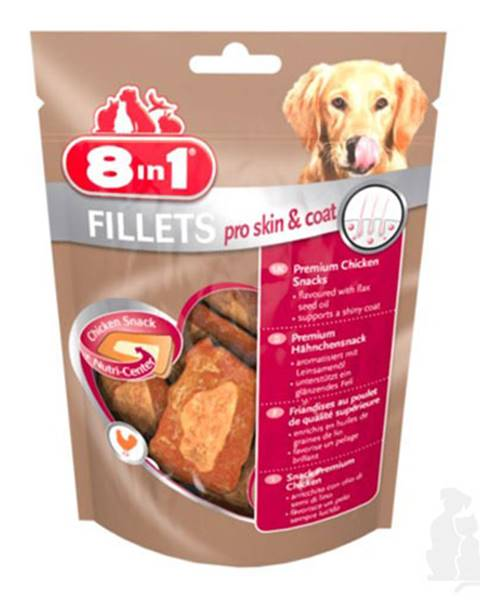 Maškrty 8 in 1 Pet Products GmbH