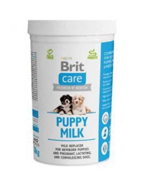 Mlieko pre šteniatka Brit