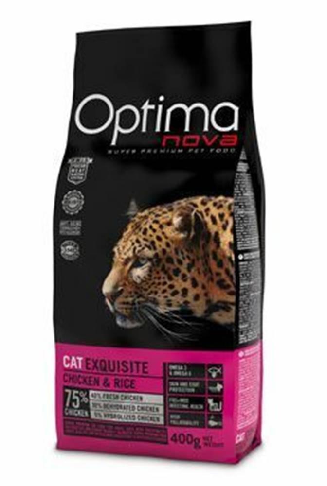 Optima Nova Optima Nova Cat Exquisite 20kg