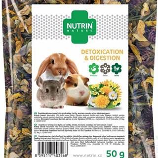 NUTRIN Nature Detoxication&Digestion 50g