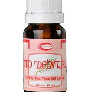 Tea Tree Oil Dental na parodontózu TOPVET 10ml