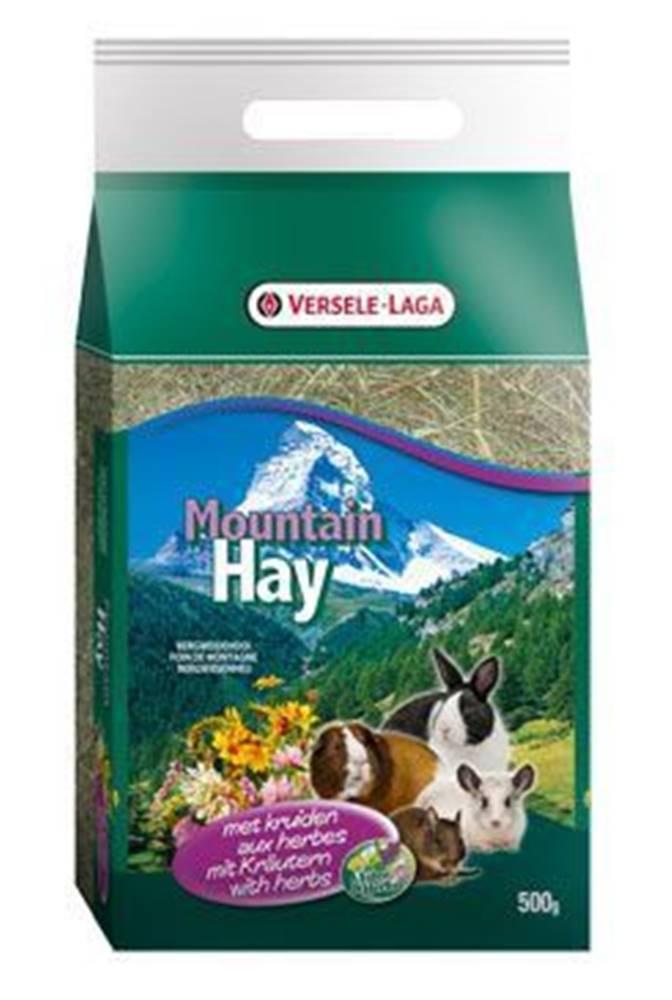 VERSELE-LAGA VL Hay seno s bylinkami pre hlodavce 500g