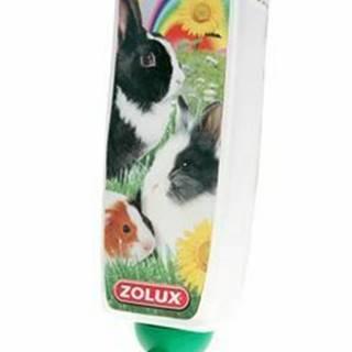 Napájačka hlodavec mix farieb 900ml Zolux