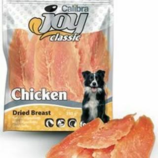 Calibra Joy Dog Classic Chicken Breast 250g NEW