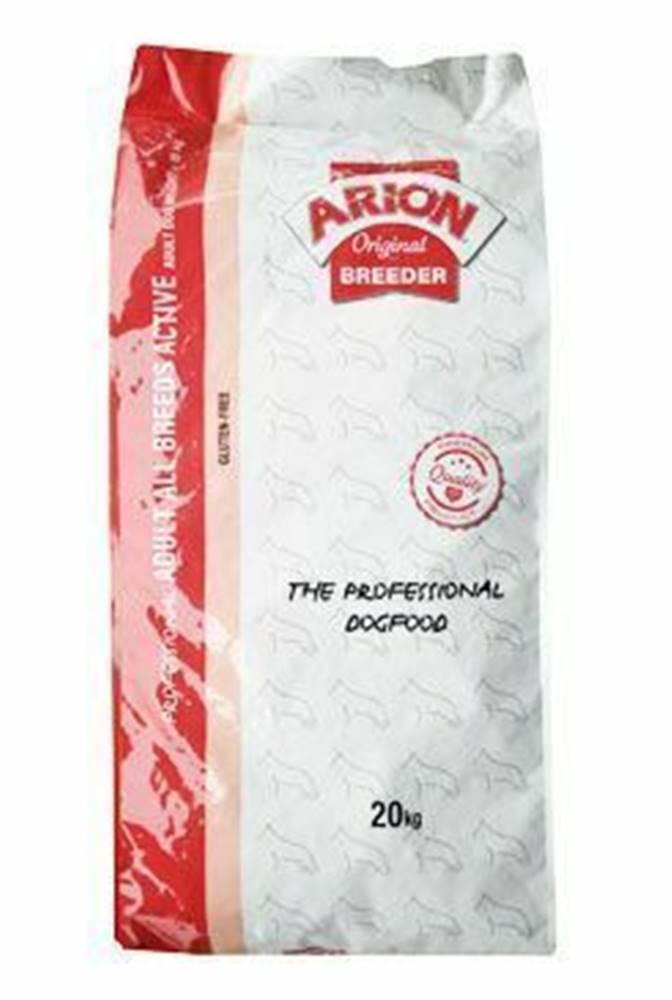 Arion Arion Breeder Profesional Performance 20kg