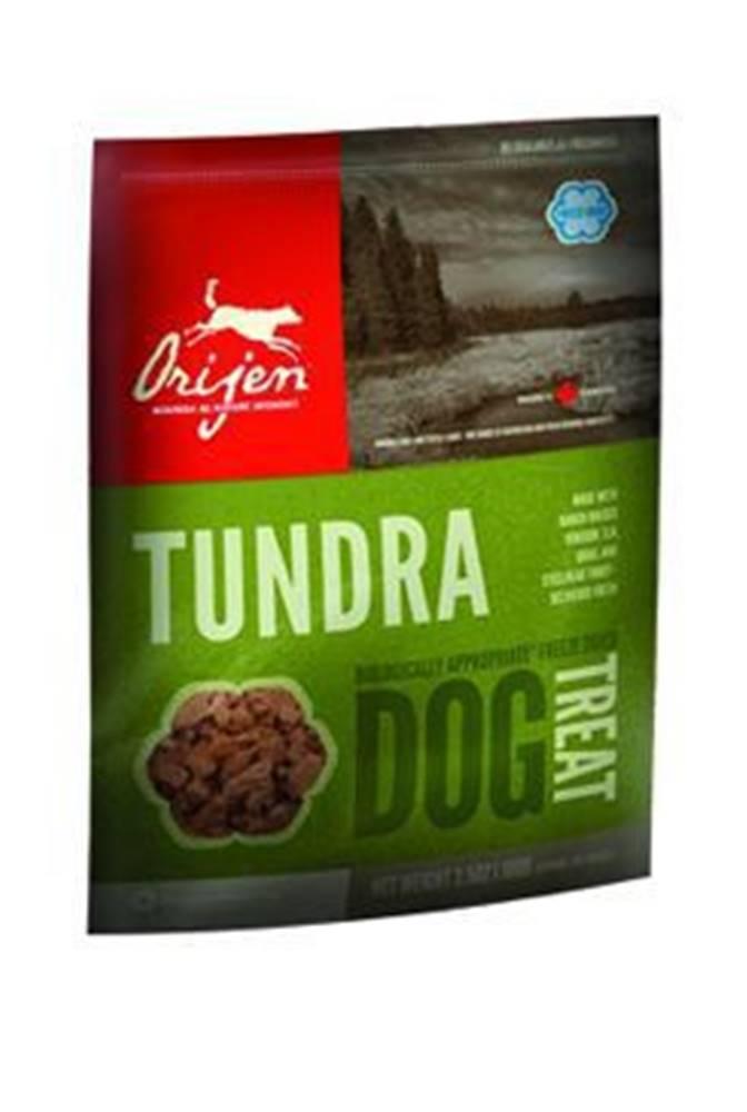 Orijen Orijen Dog  masové medailonky F-D Tundra  170g
