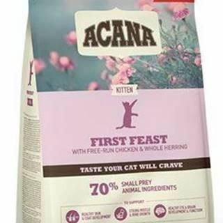 Acana Cat First Feast 340g