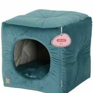 Pelech CHAMBORD Chester Cube 35cm zelený Zolux