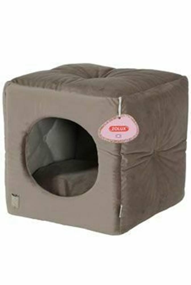 Zolux Pelech CHAMBORD Chester Cube 35cm béžový Zolux