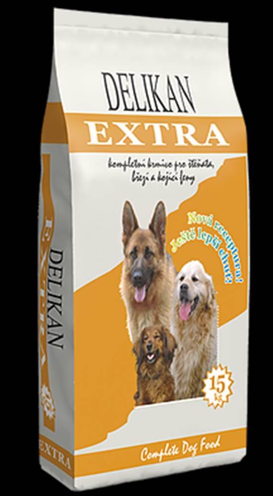 Delikan Delikan Puppy Extra  15kg