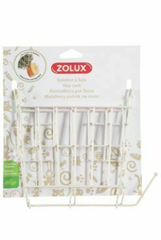 Zolux Kŕmidlo jasličky pre hlodavce kov béžovej Zolux