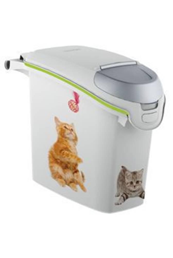 Curver Curver kontajner na suché krmivo 6kg mačka