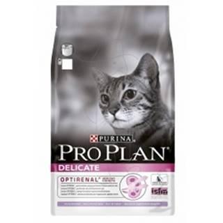 ProPlan Cat Delicate Turkey & Rice 1,5kg