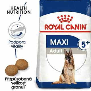 Royal canin Kom. Maxi Adult 5+ 15kg