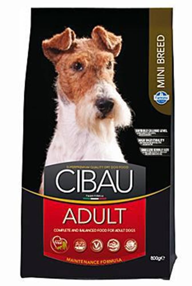 Cibau CIBAU Dog Adult Mini 2,5kg