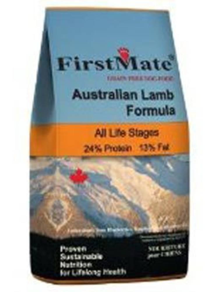 First Mate First Mate Dog Australian Lamb 13kg
