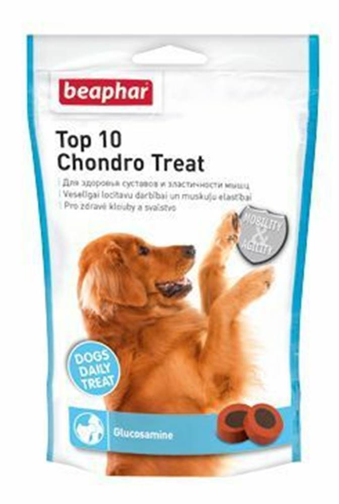 Beaphar Beaphar Top 10 Chondro Treat 150g