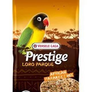 VL Prestige Loro Parque African Parakeet mix 1kg NEW