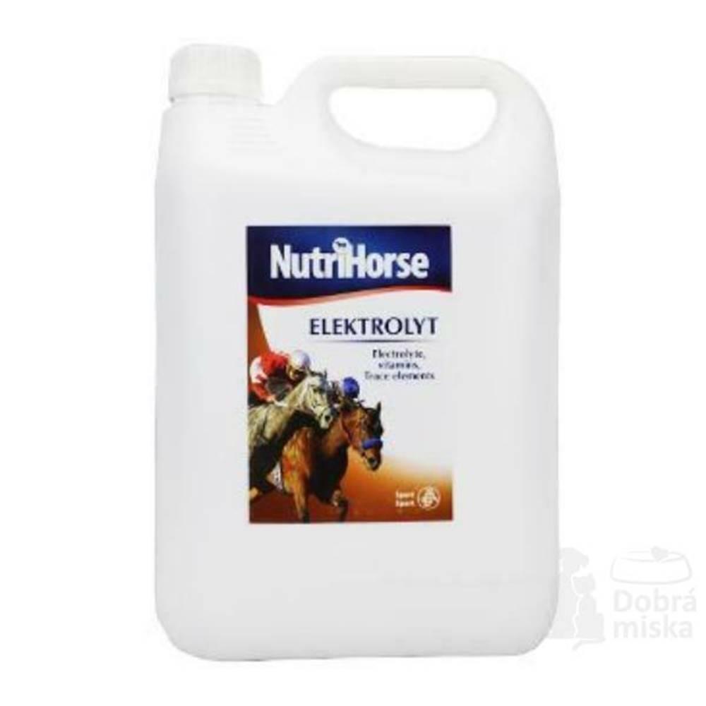 Nutri Horse Nutri Horse Elektrolyt 5l new