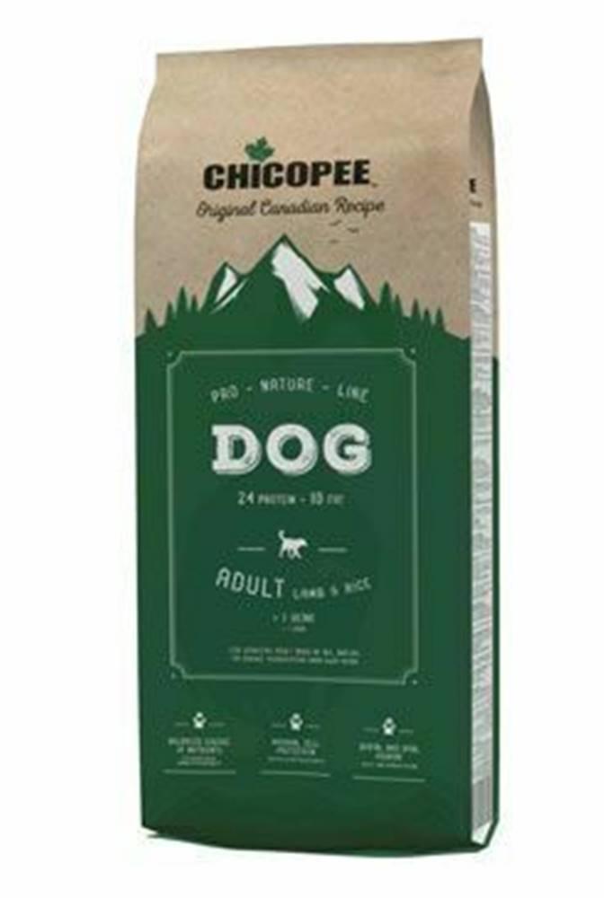 CHICOPEE Chicopee PNL Adult Lamb - Rice 20kg