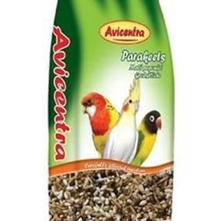 Avicentra nakličovací zmes pre papagáje 20kg