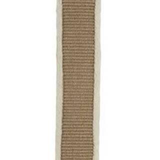 Škrabadlo na stěnu béžová 58cm Zolux