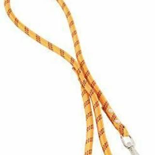 Vodítko pes nylonové 13mm 3m oranžovej Zolux