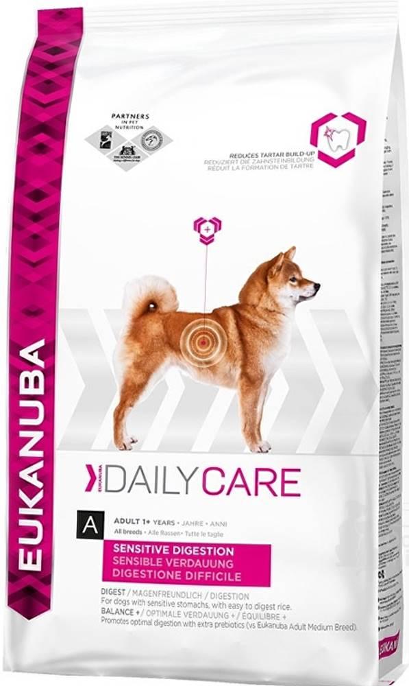 Eukanuba Eukanuba Dog  DC Sensitive Digestion 12,5kg