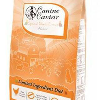 Canine Caviar Special Needs Alkaline (kura) 10kg