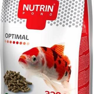 Nutrin Pond Optimal Kaprovité ryby 320g