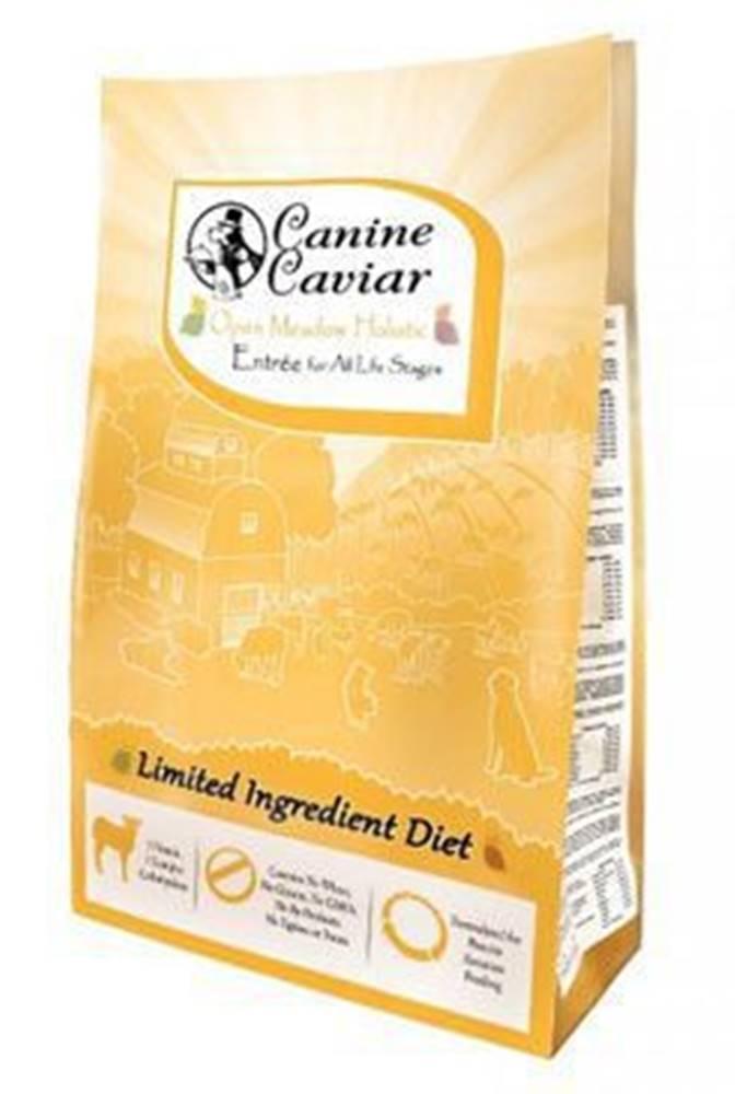 Canine caviar Canine Caviar Open Meadow Alkaline (jahňa) 2kg