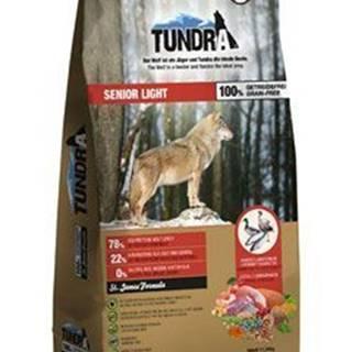 Tundra Dog Senior/Light St. James Formula 11,34kg
