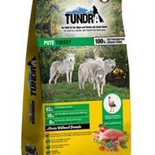 Tundra Dog Turkey Alberta Wildwood Formula 11,34kg