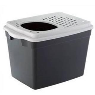WC kočka kryté JUMPY 38,8x57,5x39cm FP