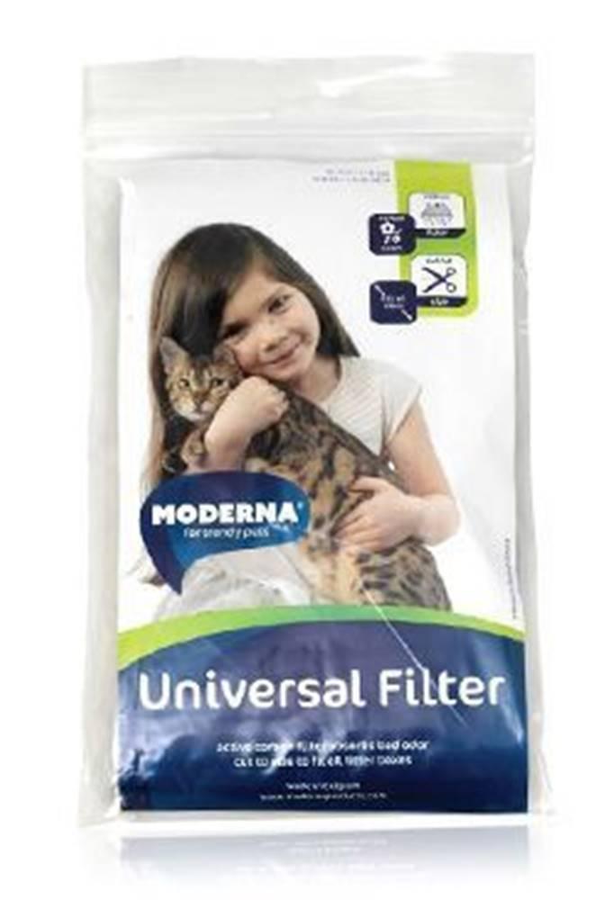 Tommi WC mačka Univerzálny náhradný filter 1ks